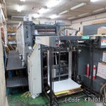 Komori Model :  L426 , Year : 1997